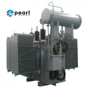 Cheap High Voltage Distribution Power Transformer , Step Down Power Transformer for sale