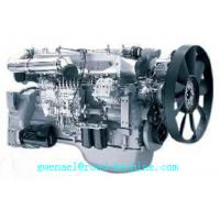 Cheap HOWO Sinotruk Spare Parts Euro Diesel Engine WP10 WD615 for Trucks for sale