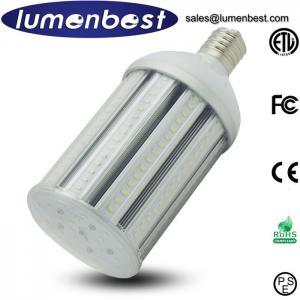 Cheap E39 LED corn bulb 80W led corn light CETLUS+Retrofit ETL NUMBER:5000066 for sale