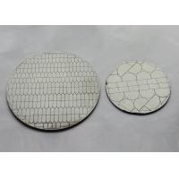 Diamond PCD Cutting Tool Blanks With High Material Removal Rate Rectangle Triangle
