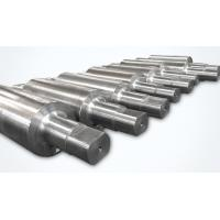 Buy cheap Heavy Plated Forged Steel Rolls Standard Product Process High Capacity Customized Size from wholesalers
