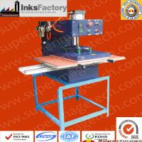 Cheap Automatic Heat Press Machine (24*24inches) for sale