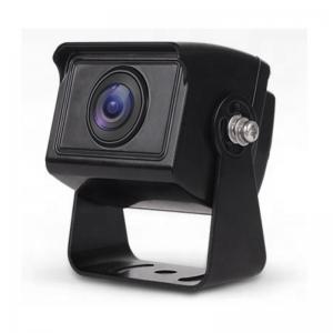 Cheap Fish Eye Truck Car CCTV Camera , AHD 720P Rear View Reversing Camera IP67 for sale