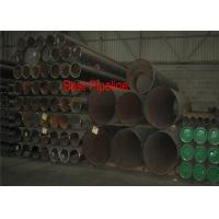 Cheap PN 79H 74244 LSAW Steel Incoloy Pipe , Welded Steel Tube For Transportation for sale