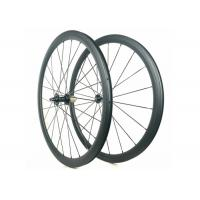 Cheap R33 Light Weight  Carbon Road Bicycle Wheels 38MM Clincher Toray 700 Cycling for sale