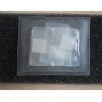 Buy cheap MgO single crystal substrate from wholesalers