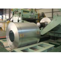 Cheap 508mm JIS G3302 Standard Double Size Hot Dipped Galvanized Steel Coil Roll For Roofs for sale