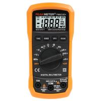 Cheap Specialize Smart Automotive Digital Multimeter DC9V 6F22 Battery With NCV Function for sale