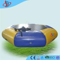 Cheap 3 Meters Inflatable Sports Gmes ,  Inflatable Trampoline Jumpers for Kids for sale