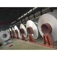 Cheap Cold Rolled Aluminum Coil Roll Aerospace Industry / Auto Industry / Construction for sale