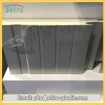 Aluminum Insulated Panel Clear Plastic Sticky Film , Protective Auto Film Multi Purpose