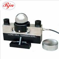 Cheap Double Ended Load Cell Weight Sensor , Alloy Steel Electronic Load Cell for sale