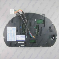 Cheap Yutong Bus Dashboard Original Instrument Panel 3820 for sale