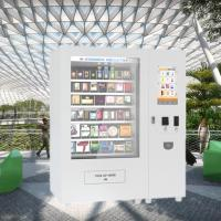 Cheap Token Coin Changer Machine , Kiosk Vending Machine With Japan Motor For Shopping Mall for sale