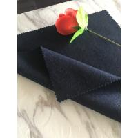 Cheap Durable Work Coat Cashmere Wool Blend Suiting Fabric, Wool Serge Fabric In Stock for sale