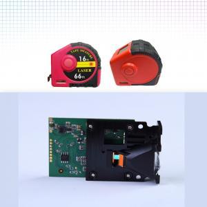 Cheap 3 Voltage Laser Range Detector Distance Sensor High Precision Measure Solution for sale
