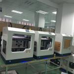 Cheap CreatBot PEEK 3D Printer High Temperature Filament F430 400 * 300 * 300mm for sale