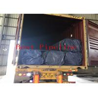 Cheap 2.31-50mm WT Welded LSAW Incoloy Pipe Solid Structure According To API 2B Standards for sale