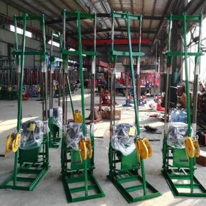 Quality Portable core sampling rig wholesale