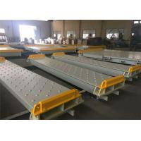 Cheap SCS-120t 3*18m 120t Electronic Lorry Weighbridge Truck Weighing Systems High Accuracy for sale