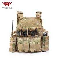 Buy cheap Forces Combat Training Vest, Army Fans Outdoor Vest Cs Game Vest,expand Training Field Equipment from wholesalers
