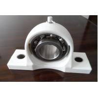 Cheap Pillow block bearing with plastic block of high quality for sale