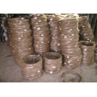 Cheap Metal Bwg18 Electro Galvanized Iron Binding Wire for sale