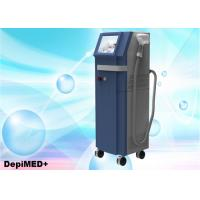 Cheap Professional Diode Laser Hair Removal Machine 808nm Depilation for Man Woman for sale