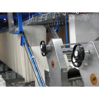 Buy cheap The Low-Temperature Chain Cable Style Noodle Production Line Supplier from wholesalers