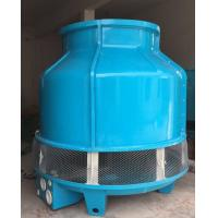 Cheap Big Capacity 80T Industrial Pvc Water Cooling Tower Corrosion Resistance for sale