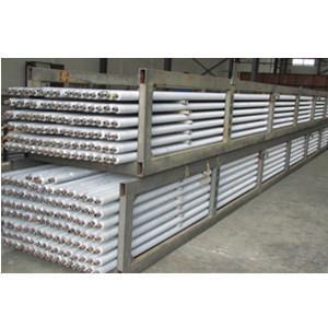 Cheap Aluminium Extruded Finned Tube, ASME SA179, 1 Inch for sale