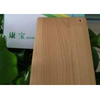 Cheap Recycled PVC Sports Flooring 0 Formaldehyde Glass Fiber Reinforced Layer for sale