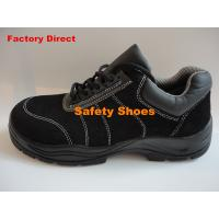 Outdoor Safety Shoes Steel Toe Safety Shoes