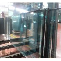 Cheap double glazing glass panel/insulated glass panels/hollow glass panel price for sale