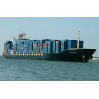 Cheap FCL Ocean Freight to West Africa from Shenzhen for sale