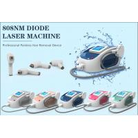 Cheap NUBWAY 2019 hot sale professional beauty salon use portable mini diode laser 808nm hair removal machine for sale