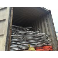 Cheap Temporary Fence Brace AUCKLAND Supplier Minimum 42 microns Temporary Brand New for sale