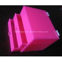 Buy cheap Acrylic Jewel Case (AD-A-0091) from wholesalers