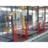 Cheap Conveyor System Switch Gear Production Line Ground Fixed Type Pedal Brake for sale
