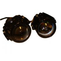 Cheap Car h2 / hid sealed beam headlamp with led ring halogen fog lights for sale