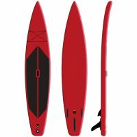 Buy cheap Narrow Inflatable Standing Paddle Board , Lightweight Sup Boards For Racing / from wholesalers