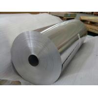Cheap Jumbo Aluminium Foil Roll for Food Containers and Food Packaging for sale