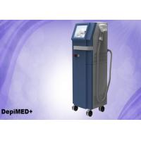 """Cheap 100J/cm 808nm Skin Rejuvenation Machine with 10.4"""" LCD Touch Screen for sale"""