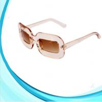 China Branded Promotional Women Sunglasses on sale