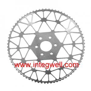 Cheap Drive Wheel (plain) for GTM loom for sale