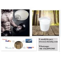 Muscle Gain Testosterone Anabolic Steroid 1045-69-8 Testosterone Acetate White Crystalline Powder