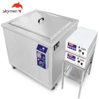 Buy cheap 38L CSA Ultrasonic Metal Cleaner Skymen JP-480ST For DPF Filter Intake Manifold from wholesalers