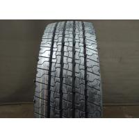 Cheap Kinglong 8R22.5 Travel Coach Tires 205mm - 280mm Width Of Section Comfortable Riding for sale