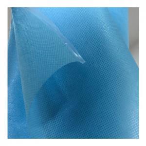 Cheap Non Sterile Disposable Protective Nonwoven Fabrics Sesame Dot 100% Polypropylene for sale
