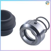 Cheap Reliable Single Component Mechanical Seals , Burgmann M3N Seal Replacement for sale